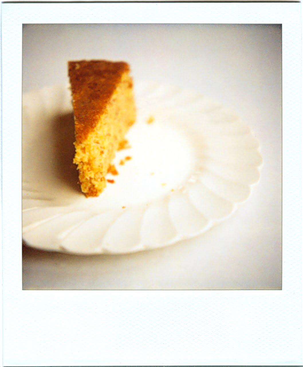 We Ate This Cake Orangette