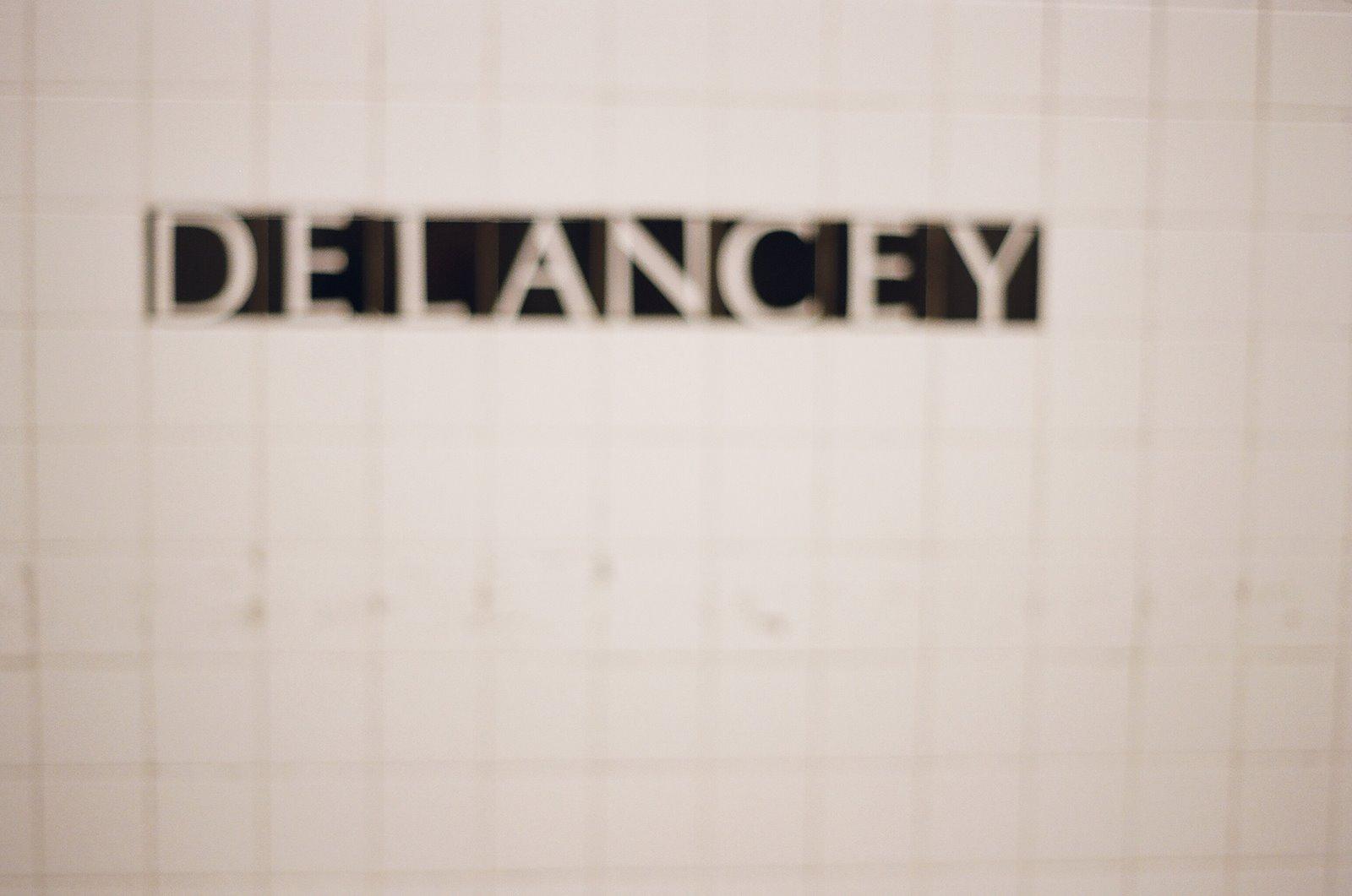 Delancey Restaurant
